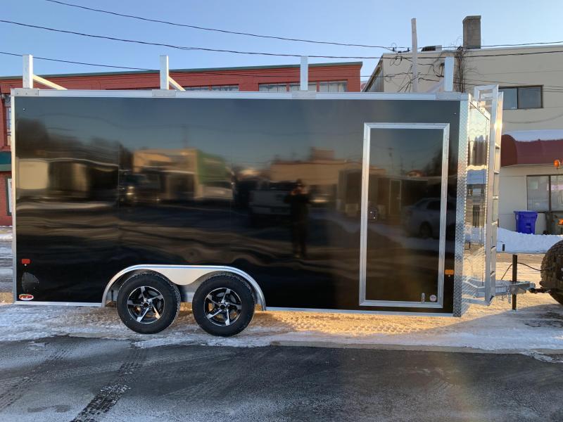 2021 Durabull Trailers DBET 8.5x18 Enclosed Cargo Trailer