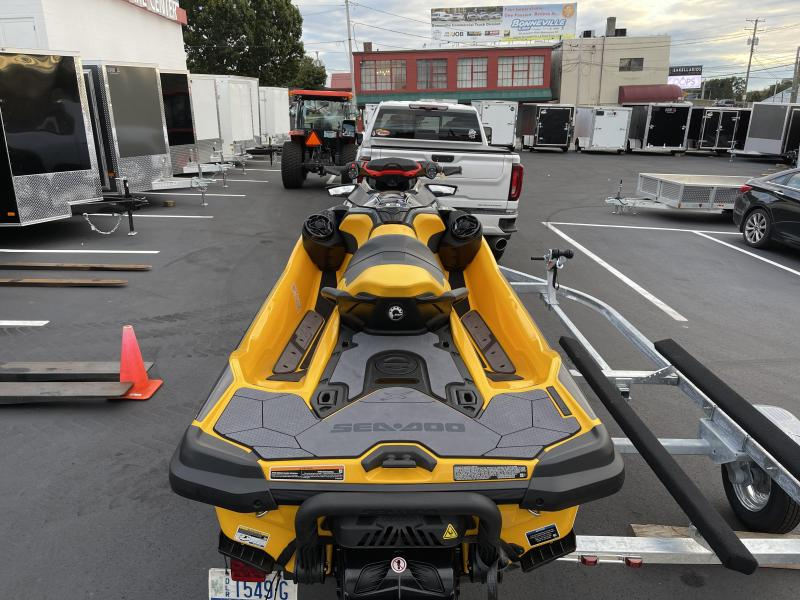 2021 Sea-Doo/BRP RXT-X WITH SOUND PWC (Personal Watercraft)