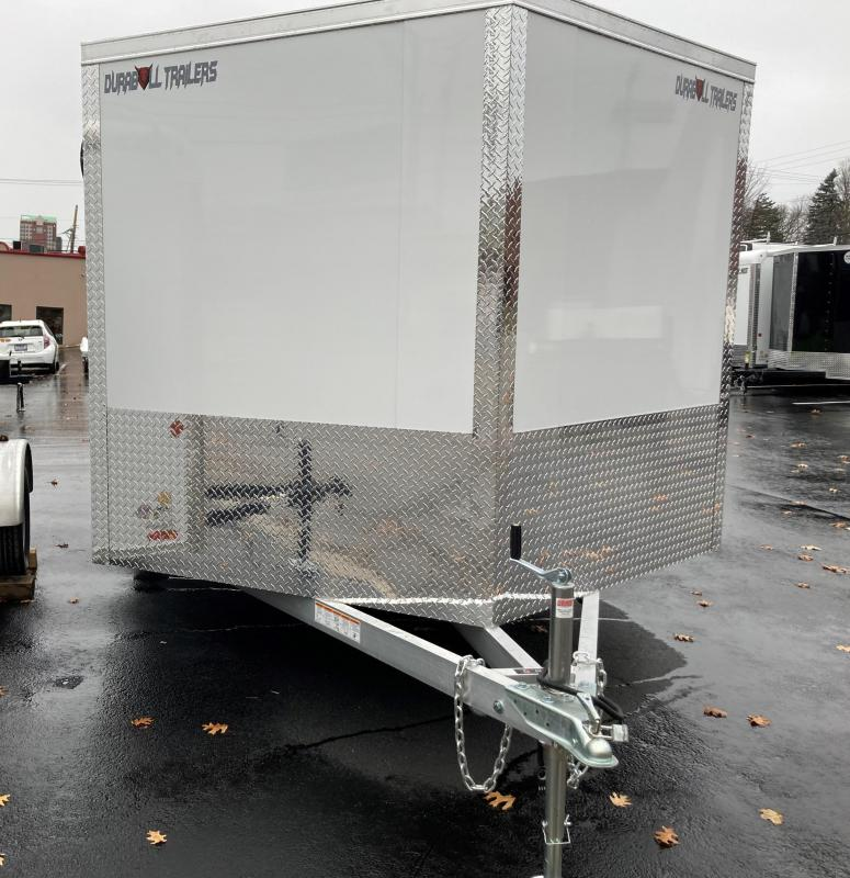 2021 Durabull Trailers Snowmobile Trailer DBMS 101X12SA