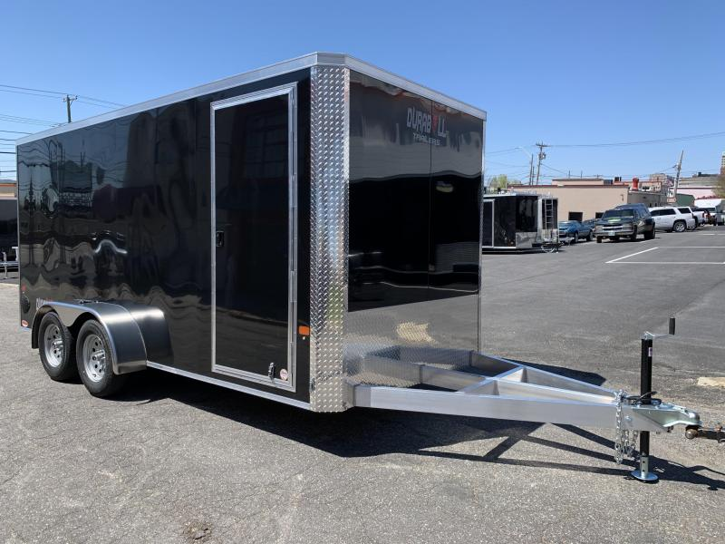2020 Durabull Trailers DBET 7X16 Enclosed Cargo Trailer