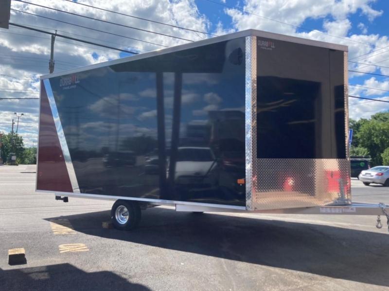 2022 Durabull Trailers DBMS 101X14 Enclosed Cargo Trailer