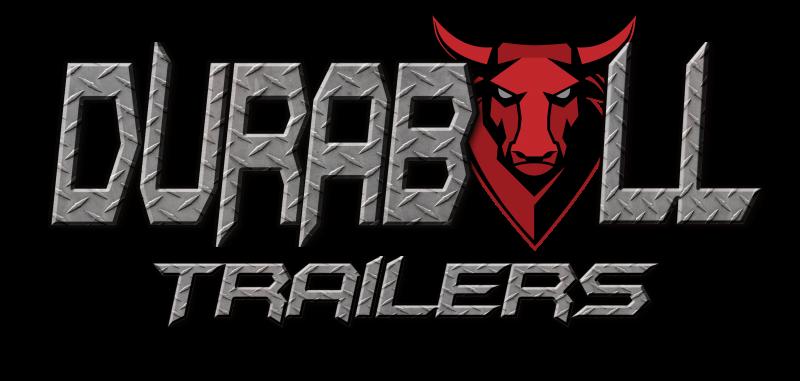 2021 Durabull Trailers DBUT6X12 Utility Trailer