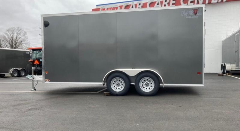 2021 Durabull Trailers DBET7x16 Enclosed Cargo Trailer