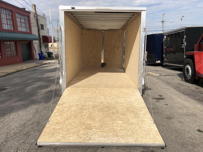 2021 Durabull Trailers DBET7X12 Enclosed Cargo Trailer
