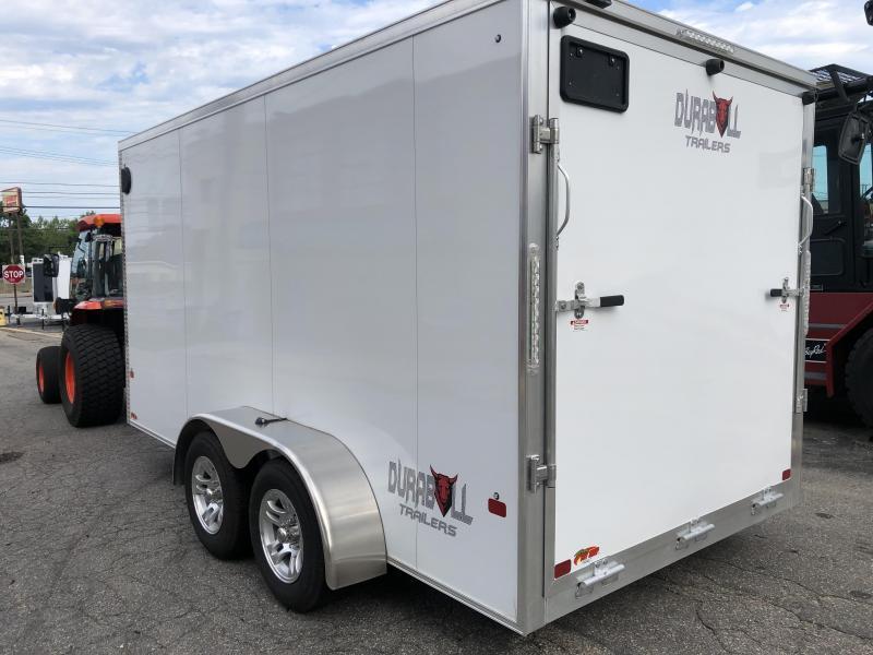 2021 Durabull Trailers DBET7X14 Enclosed Cargo Trailer