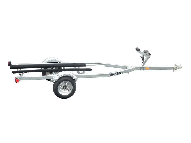 Load Rite Galvanized Single Jetski / Seadoo Trailer