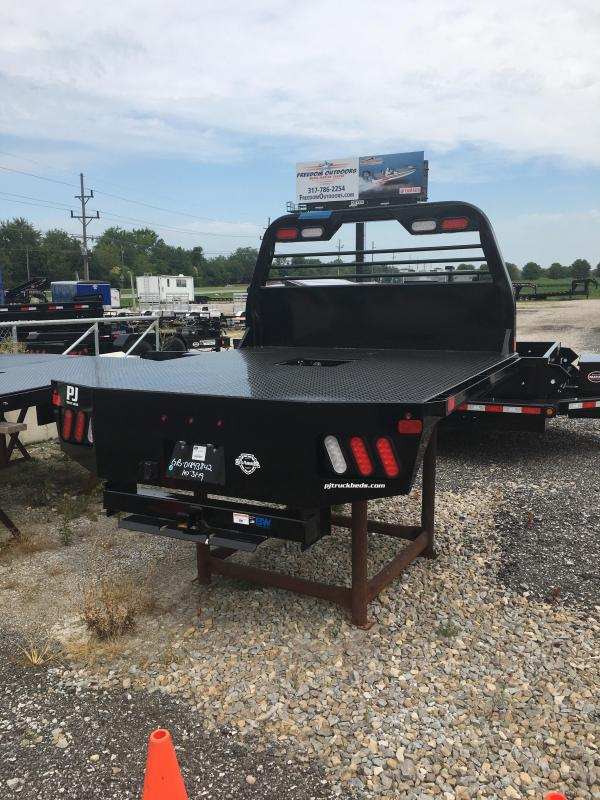 2020 PJ Trailers TRUCK BED Truck Bed