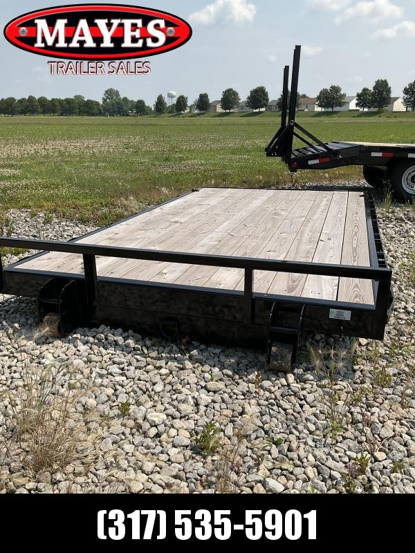 2021 PJ Trailers Roll Off Deck Other Trailer - 96x14 Roll Off Deck ONLY