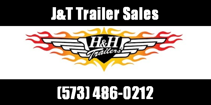 2021 H&H Trailers 82x18+4 Super Deluxe Ramp Gooseneck Industrial Equipment Trailer 14K (H8218+4ILSDR-GN-140) Equipment Trailer