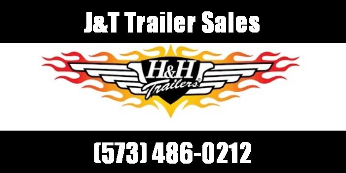2021 H&H Trailers 82x18+4 Super Deluxe Ramp Gooseneck Industrial Equipment Trailer 14K (H8218+4ILSDR-GN-140) Equipment Trailer