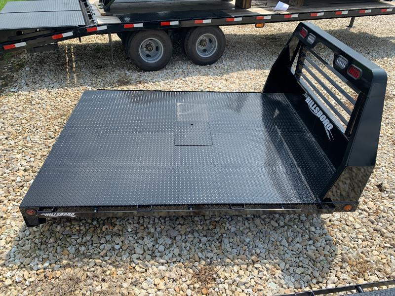 2021 Hillsboro Industries GI Truck Bed