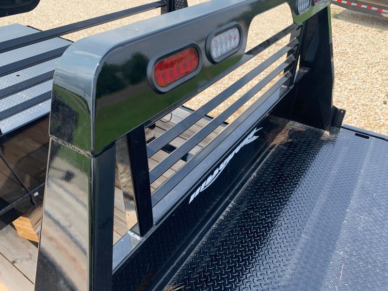 2020 Hillsboro Industries GII Steel Truck Bed