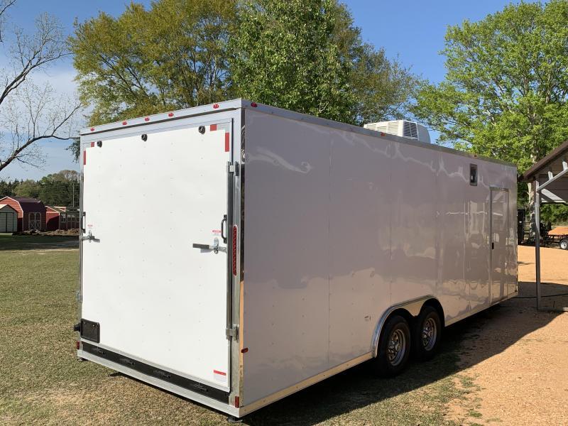 2020 Cynergy Cargo 8.5x24TA Enclosed Cargo Trailer