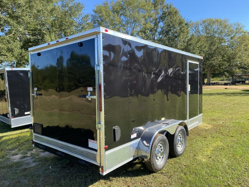 2021 Cynergy Cargo 7X14 Wide Advanced Enclosed Cargo Trailer
