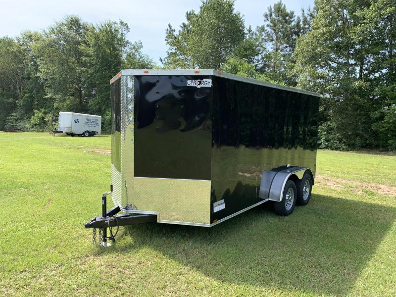 2020 Cynergy Advanced714TA Enclosed Cargo Trailer