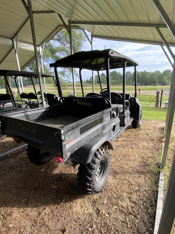 2015 Club Car Carryall 1700 SE 4WD (Diesel) Utility Side-by-Side (UTV)