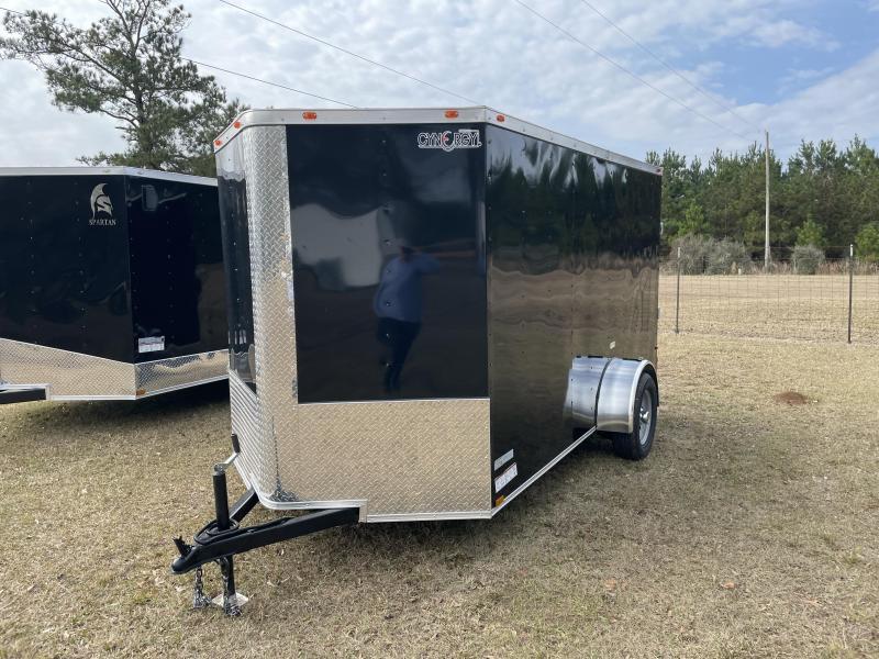 2021 Cynergy Cargo ADVANCED CCL612SA Enclosed Cargo Trailer
