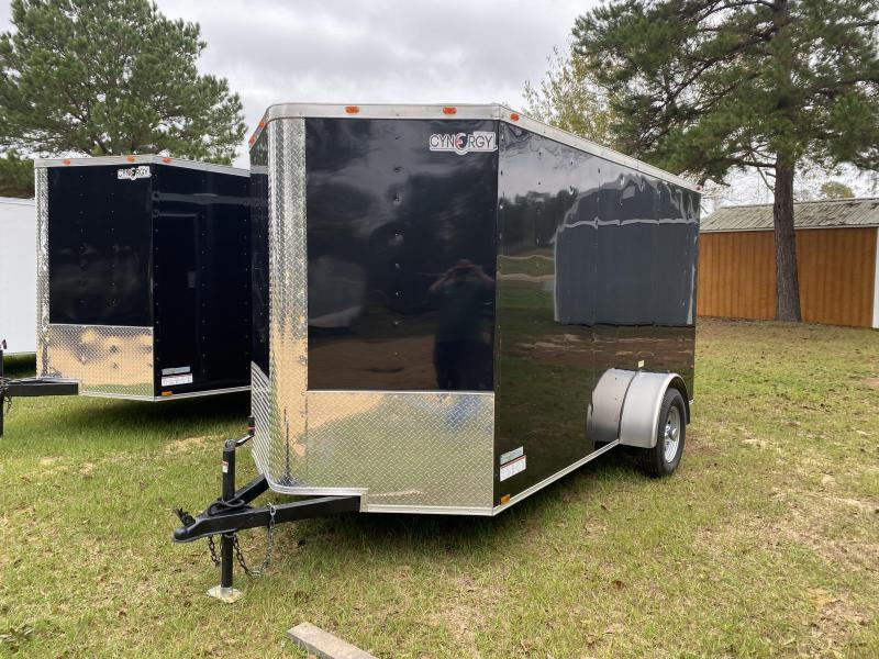 2020 Cynergy Cargo ADVANCED612SA Enclosed Cargo Trailer