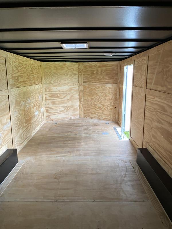 2021 Cynergy Cargo 8.5x20TA Enclosed Cargo Trailer