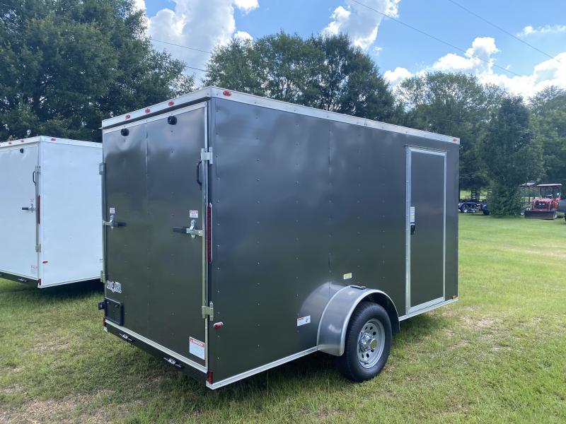 2020 Cynergy Cargo ADVANCEDCCL612SA Enclosed Cargo Trailer
