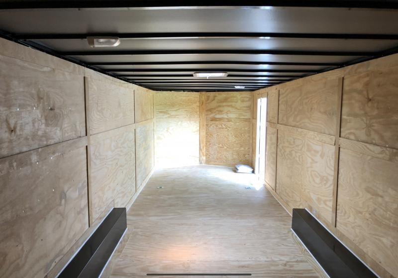 2020 Cynergy Cargo 8.5x28TA3 Enclosed Cargo Trailer