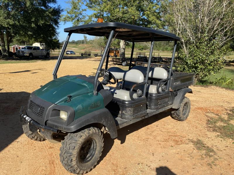 2016 Club Car Carryall 1700 SE 4WD (Diesel) Utility Side-by-Side (UTV)