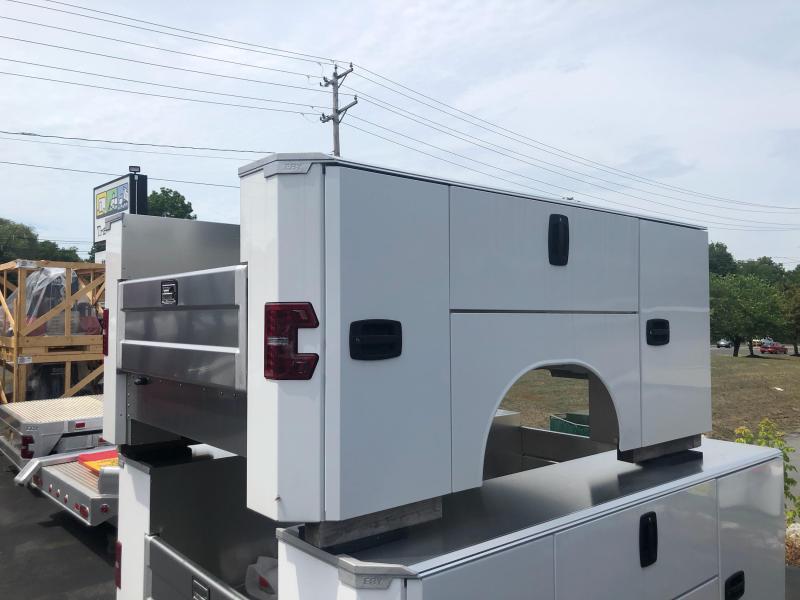 2020 EBY 56caswpu Truck Bed