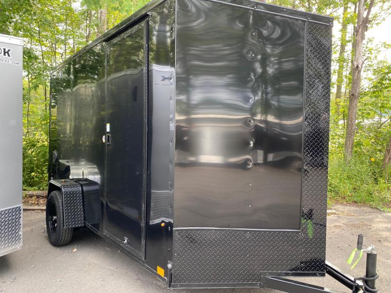 2020 Pace American outback 6x10 Utility Trailer