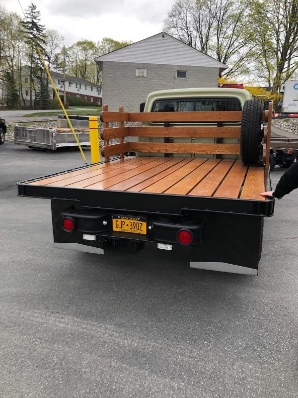 2021 Ford flatbed Other Trailer