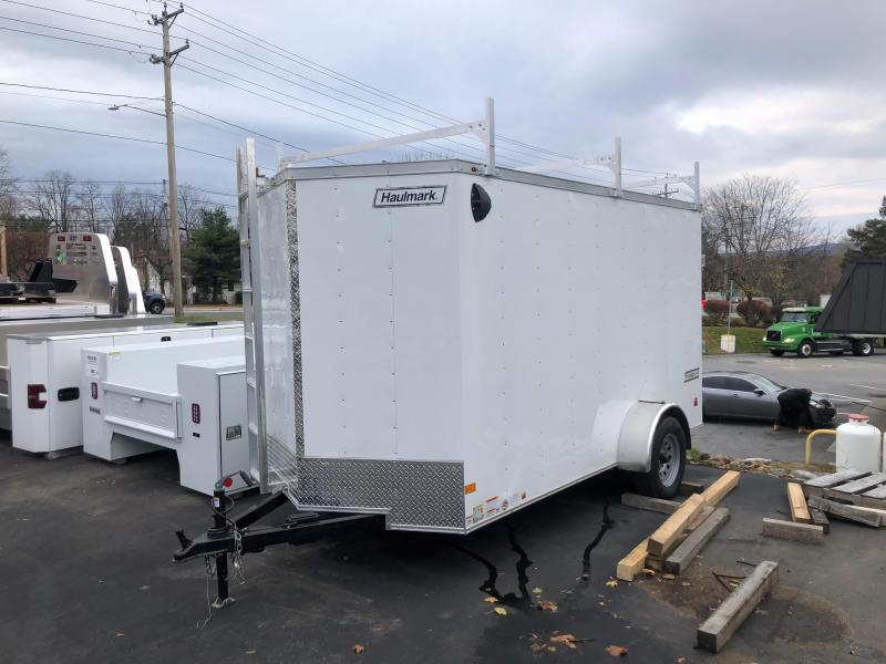 2021 Haulmark 612passCONTRACT Enclosed Cargo Trailer