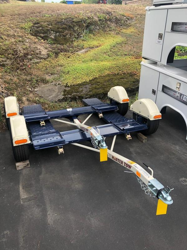 2020 Master Tow 77t Other Trailer
