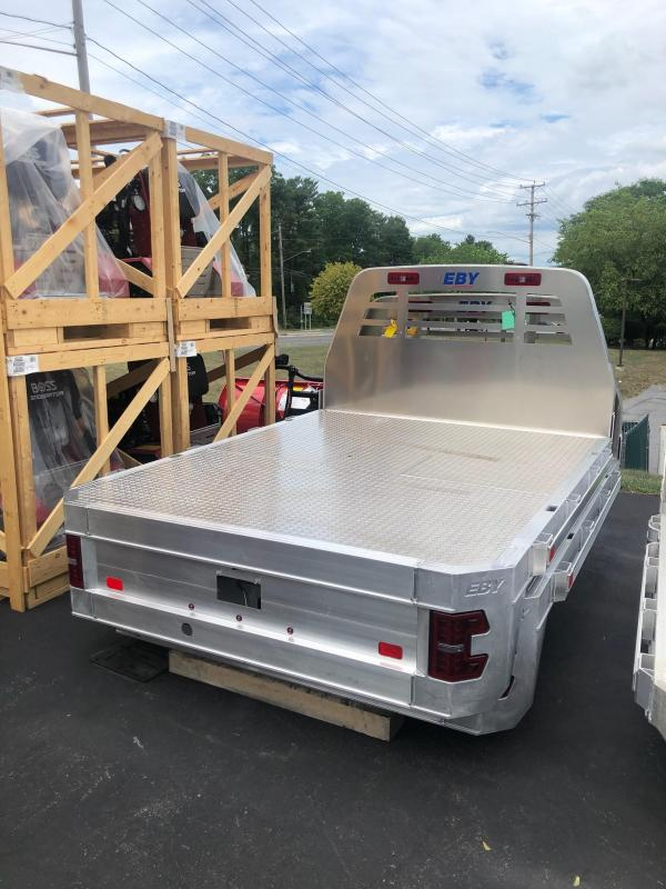 2020 Other BIG COUNTRY Truck Bed