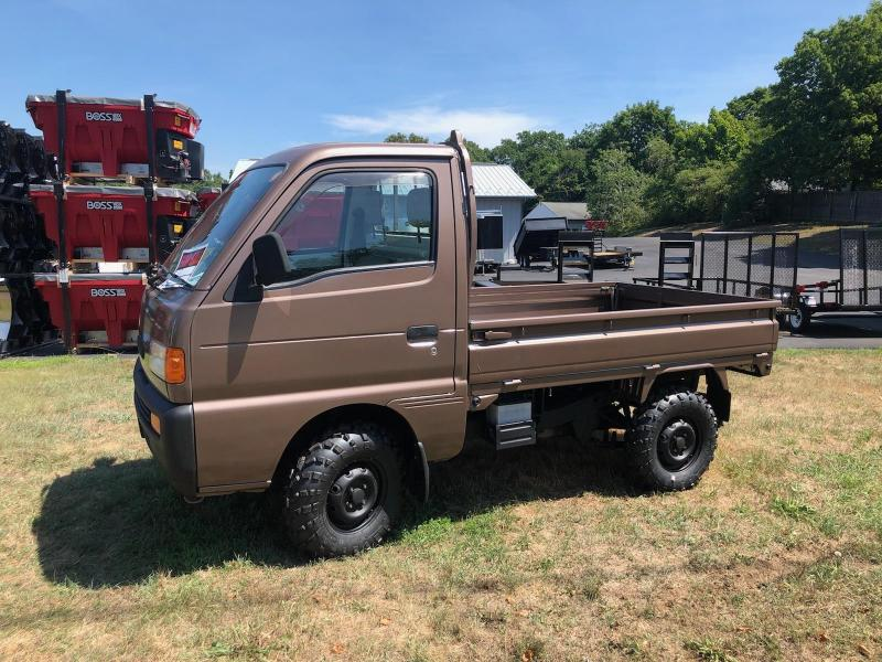 1994 Suzuki carry Utility Side-by-Side (UTV)