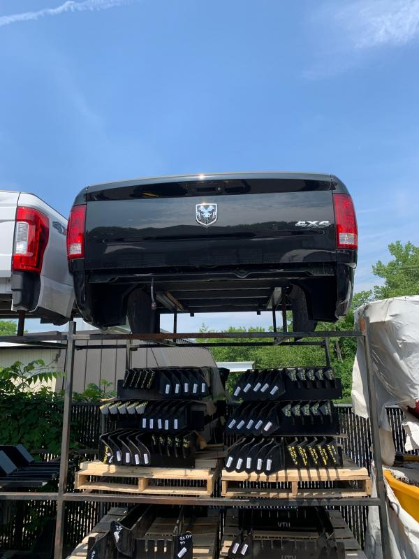2018 Dodge 8' BED SRW Truck Bed