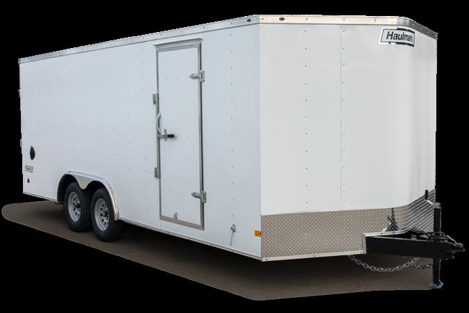 2021 Haulmark ppt85x20wt2 Enclosed Cargo Trailer