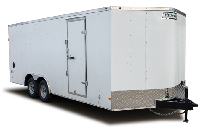 2021 Haulmark ppt85x20wt2 Enclosed Cargo Trailer