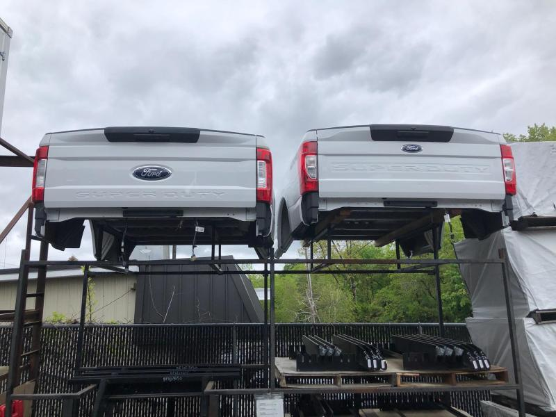 2020 Ford pickup bed Truck Bodies