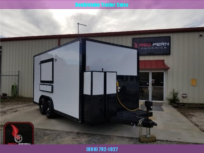 2020 Other RF16 Vending / Concession Trailer