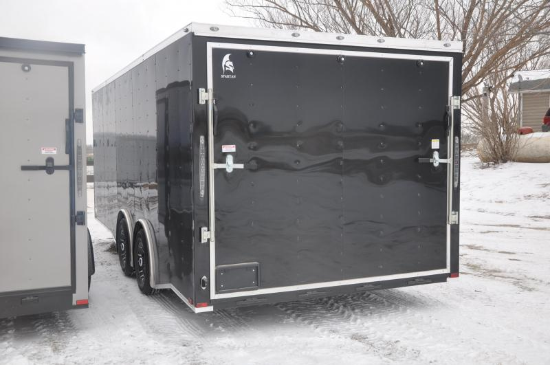 2020 Spartan 8.5X20TA2 Car / Racing Trailer