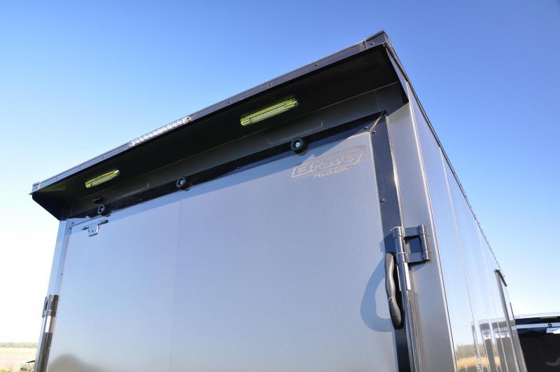 2020 Bravo Trailers SC714TA2 Enclosed Cargo Trailer