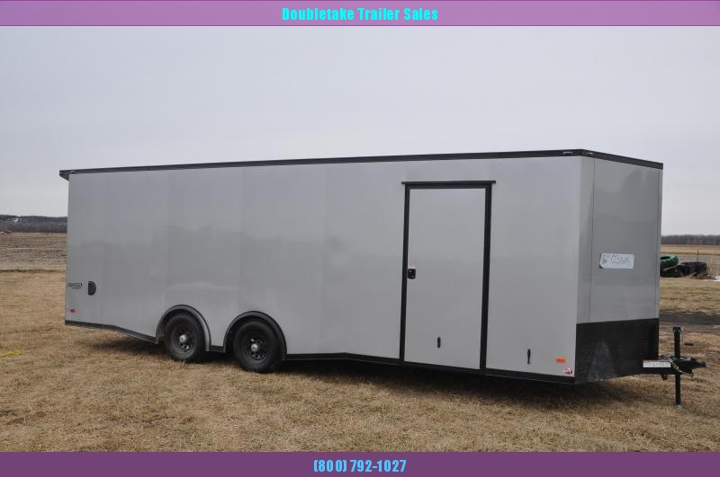 2021 Bravo Trailers 8.5x24TA3 Car / Racing Trailer