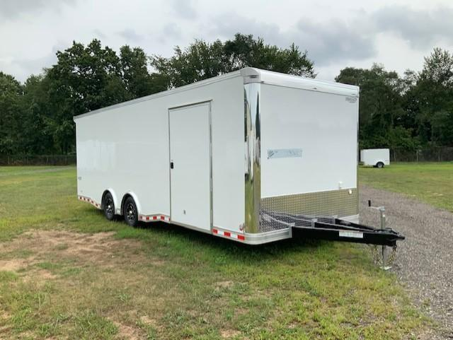 2020 Bravo Trailers STP8524TA3 Car / Racing Trailer