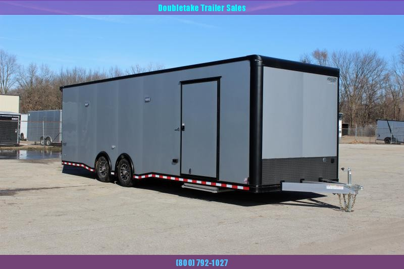 2020 Bravo Trailers ASTAP8528 Car / Racing Trailer