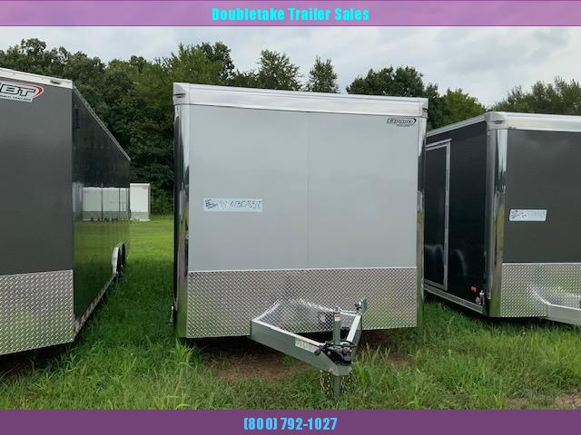 2020 Bravo Trailers SSA8520TA3 Car / Racing Trailer