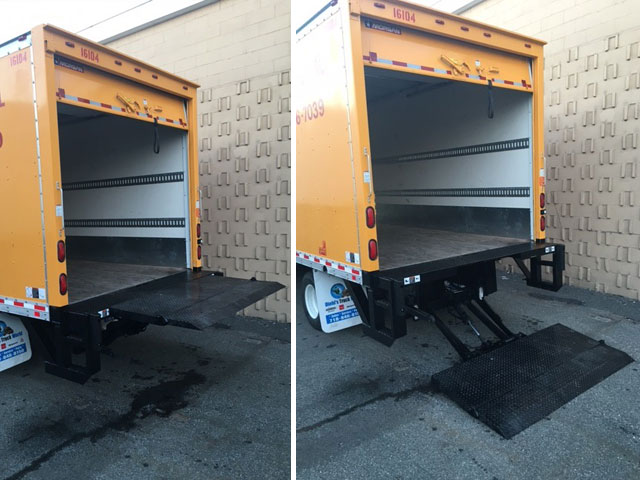 Truck Rentals | Woodside and Elmhurst NY Truck and Trailer ...