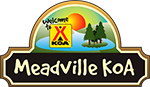 Brooks Camper Sales Meadville Koa