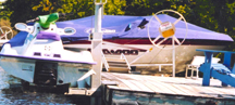 Personal Watercraft Brown's Marina