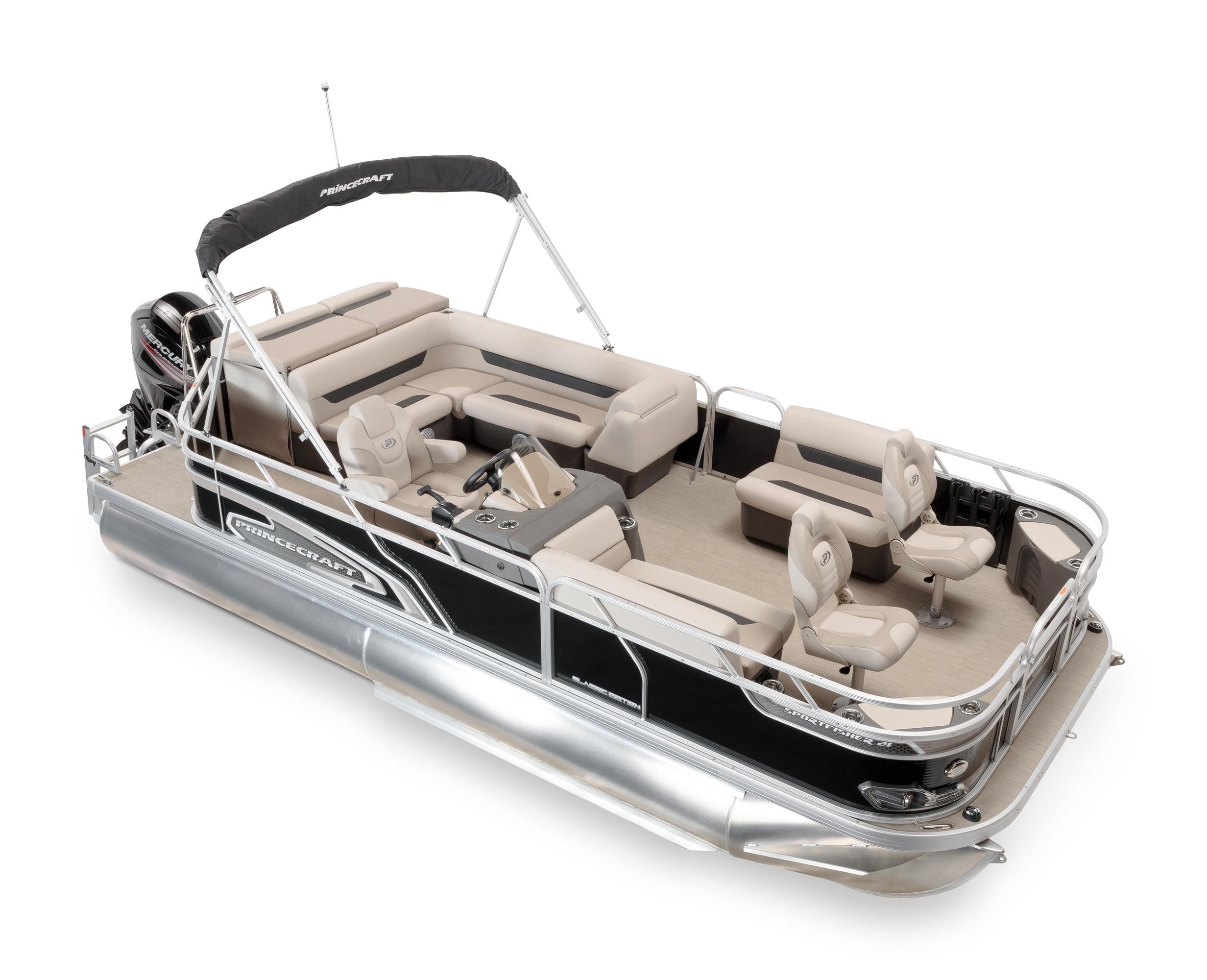 Rentals Brown's Marina Department Pontoon Fishing Boat