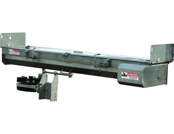Salt Dogg SHPE 2000 Under-Tailgate Spreader