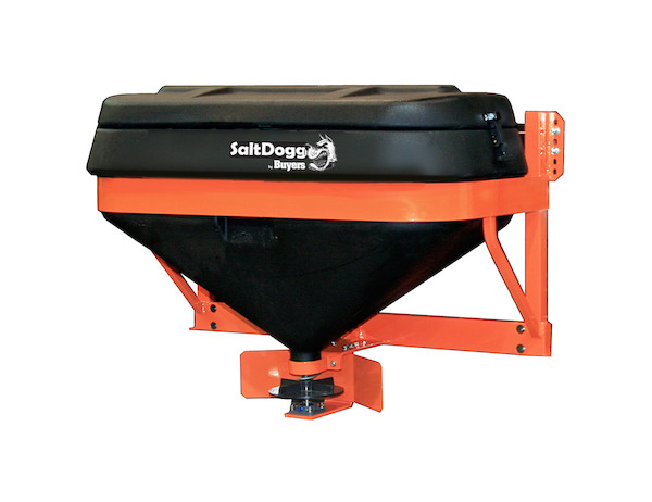 SaltDogg Tailgate Spreader 05B
